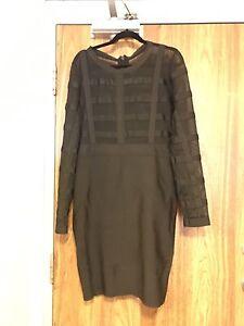 Bandage Dress 3x