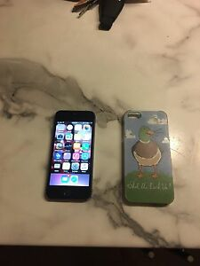iPhone 5S Mint Condition WITH CASE