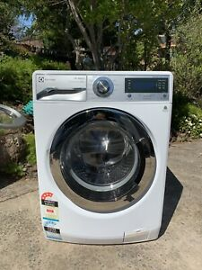Eletrulox 8.5KG front load washing machine current model