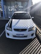 Holden VE SV6 ute parts car Belmont Belmont Area Preview