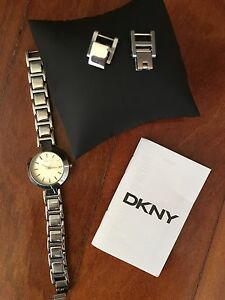DKNY watch Carina Brisbane South East Preview