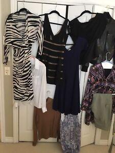 Vêtements pour femmes marciano et Michael kors