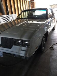 1985 Oldsmobile Cutlass for Sale by Owners and Dealers | Kijiji Autos