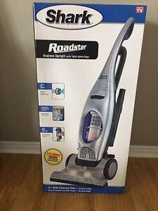 Brand New Vacuum