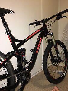 Trek Fuel EX 9 27.5/650b (2015) MTB Mountain Bike Woonona Wollongong Area Preview