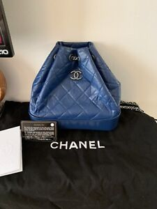 19d7e632042 Chanel Gabrielle Backpack