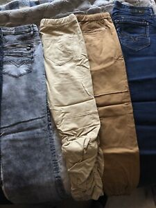 Men's Pants For Sale