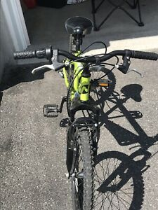 "Nakamura 20"" Mountain Bike (Youth)"