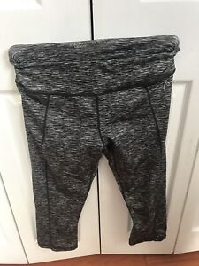 Workout clothing (two tops, two bottoms)- $15 OBO