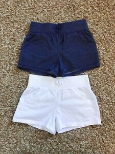 Two Old Navy Girl's Shorts ( 3T )