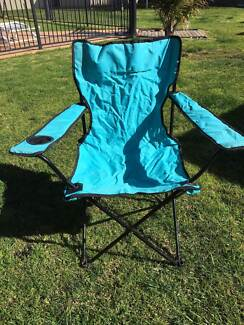 Nice CAMPING CHAIR FOLDING. $5.00. Waurn Ponds Part 30
