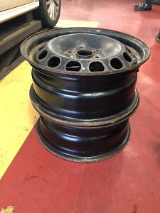 VW Jetta/Golf  16 inch Rims  (x4)