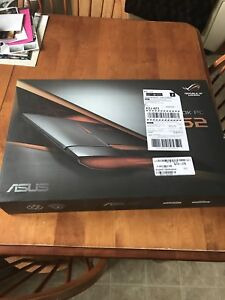 Brand new Gaming laptop, Amazing deal! Extended Warranty!