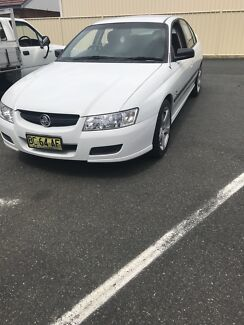 VZ Commodore NEED GONE