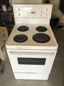 24 inch apartment size stove -works great