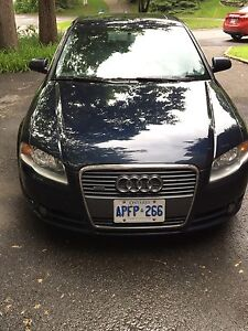 2008 Audi A4 2.0T for sale!