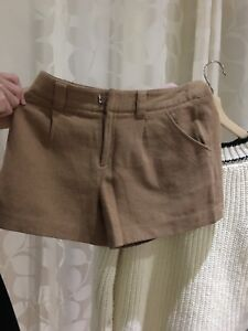 Light tan shorts