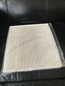 2003 Mitsubishi Galant cabin air filter