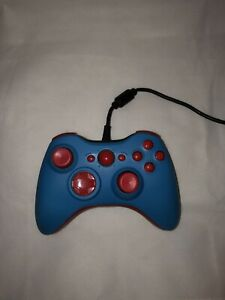 XBOX 360 SCUF CONTROLLER WITH CASE