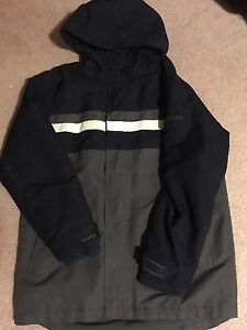 Boys gap fall coat, size 14/16