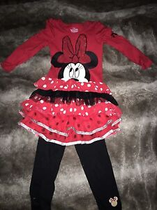 Girls size 4T/5T