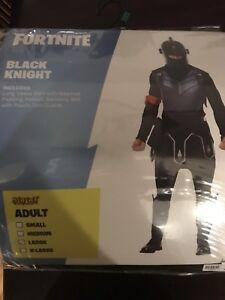 Brand new fortnite costume