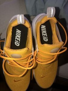new product cc0ff c94ab Nike ID custom Presto size us 6 Womens | Women's Shoes ...