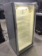 Glass door fridge Seville East Yarra Ranges Preview