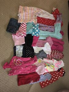 Baby girl clothes 12-18 months 18-24 months spring summer