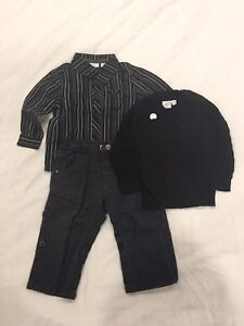 Mexx Outfit 9-12 month