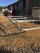 Roof rack , Tradies Ute ladder rack Brigadoon Swan Area Preview