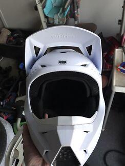 Shift 2018 helmet