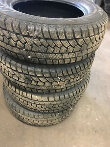 195 65 R15 Winter tires