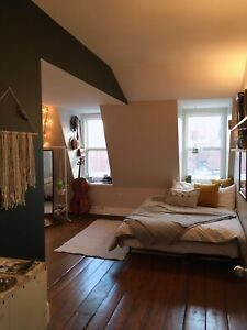 Groovy Summer Sublet