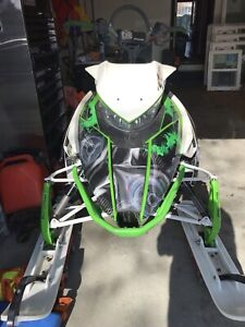 2014 Arctic Cat