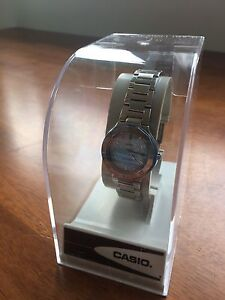 Casio Women's watch Montagu Bay Clarence Area Preview