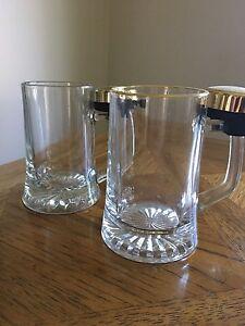 20oz beer glasses with bells