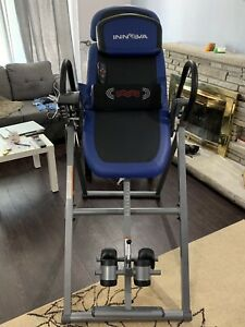 Innova Health and Fitness Inversion Therapy Table
