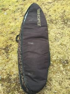 Dakine double board bag