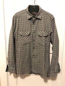 Pendleton wool Oliver board shirt