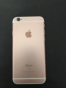 Eastlink iPhone 6s 16gigs