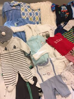 Baby Boys 000 and 0000 Clothes