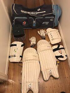 Cricket set Meredith Golden Plains Preview