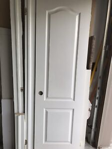 Free 24 inch door with frame