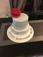 **Cake service**