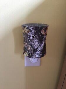 Mossy Oak scentsy plug in warmer