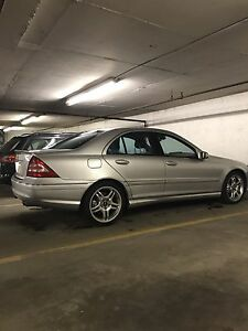 C55 AMG 2005 for sale 13500$