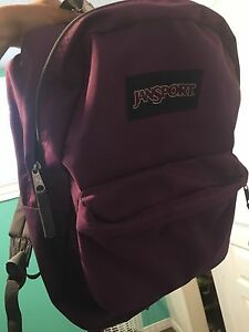 Sac à dos Jansport