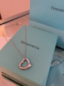 Tiffany's Necklace