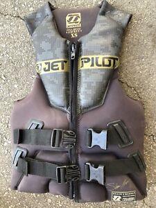 Jet Pilot PFD - x-small